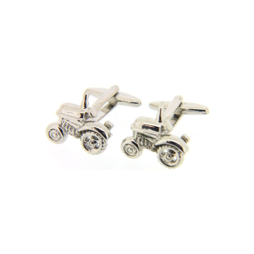 Soprano Country Cufflinks - Tractor