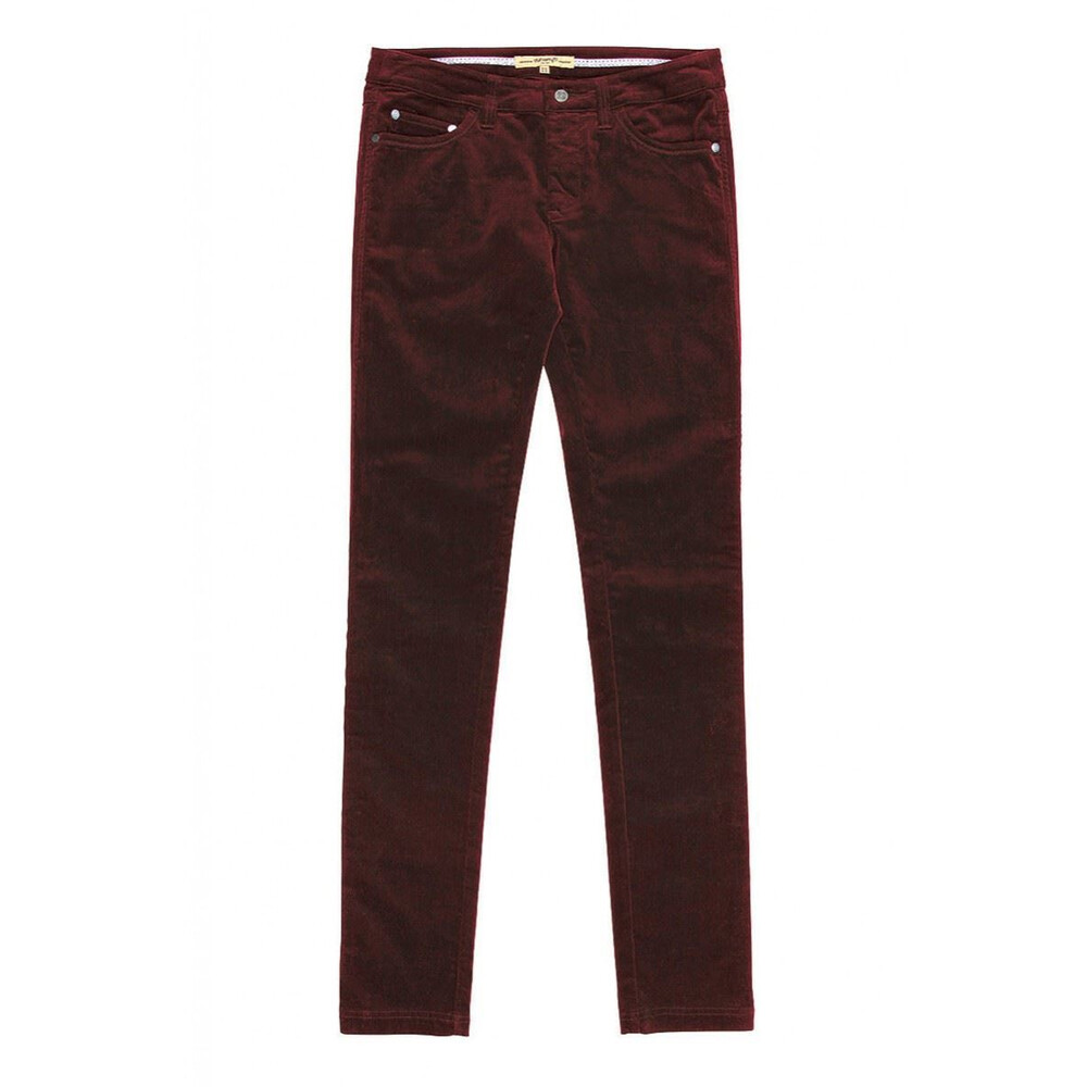 Dubarry Honeysuckle Jeans - Merlot