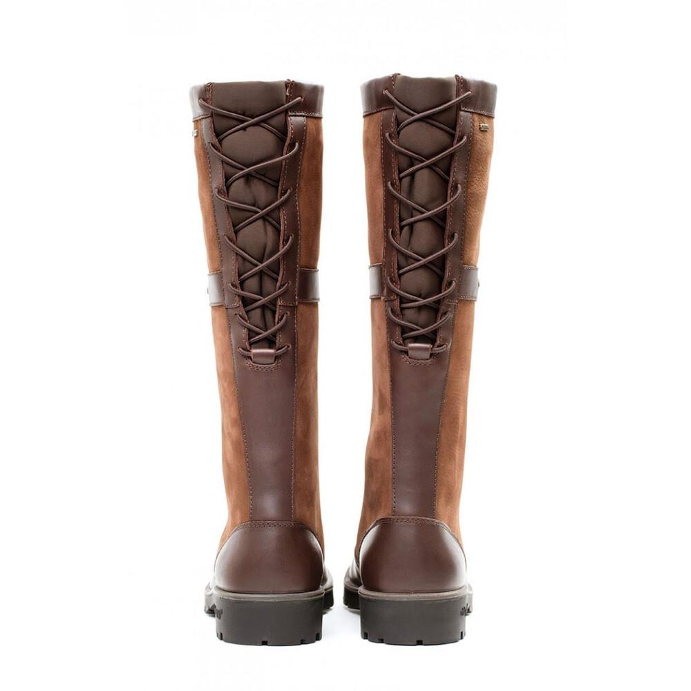 Dubarry Glanmire Country Boot - Walnut Walnut