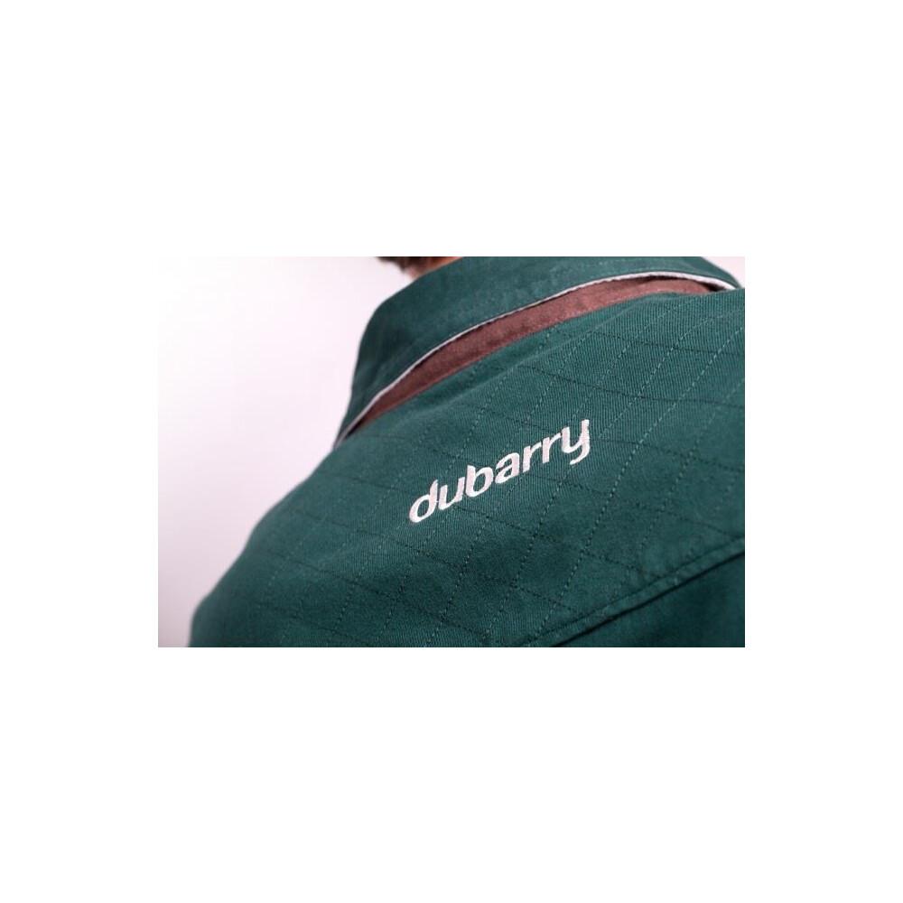 Dubarry Driscoll Men's Rugby Shirt - Racing - 2XL Green