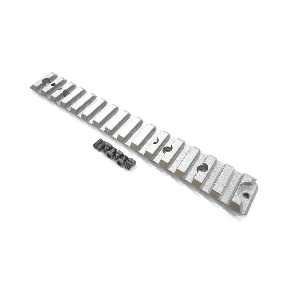 Tikka T3/T3x Tactical Picatinny Rail