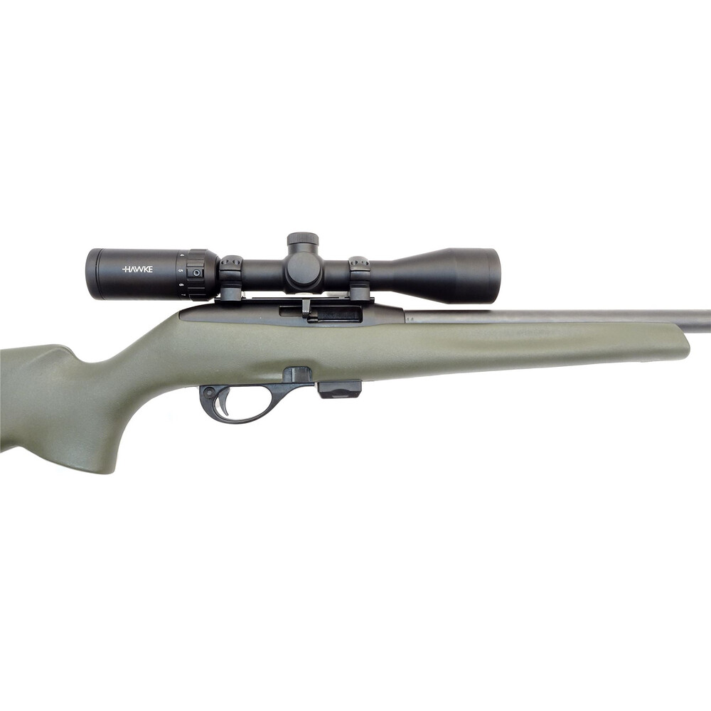 Remington Pre-Owned  597 Rifle Synthetic
