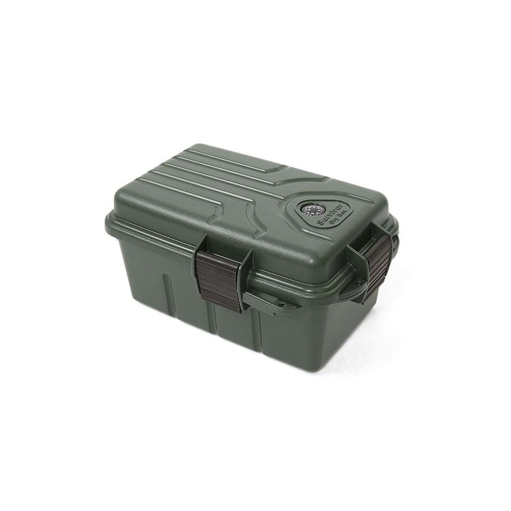 MTM Survivor Dry Box - Large