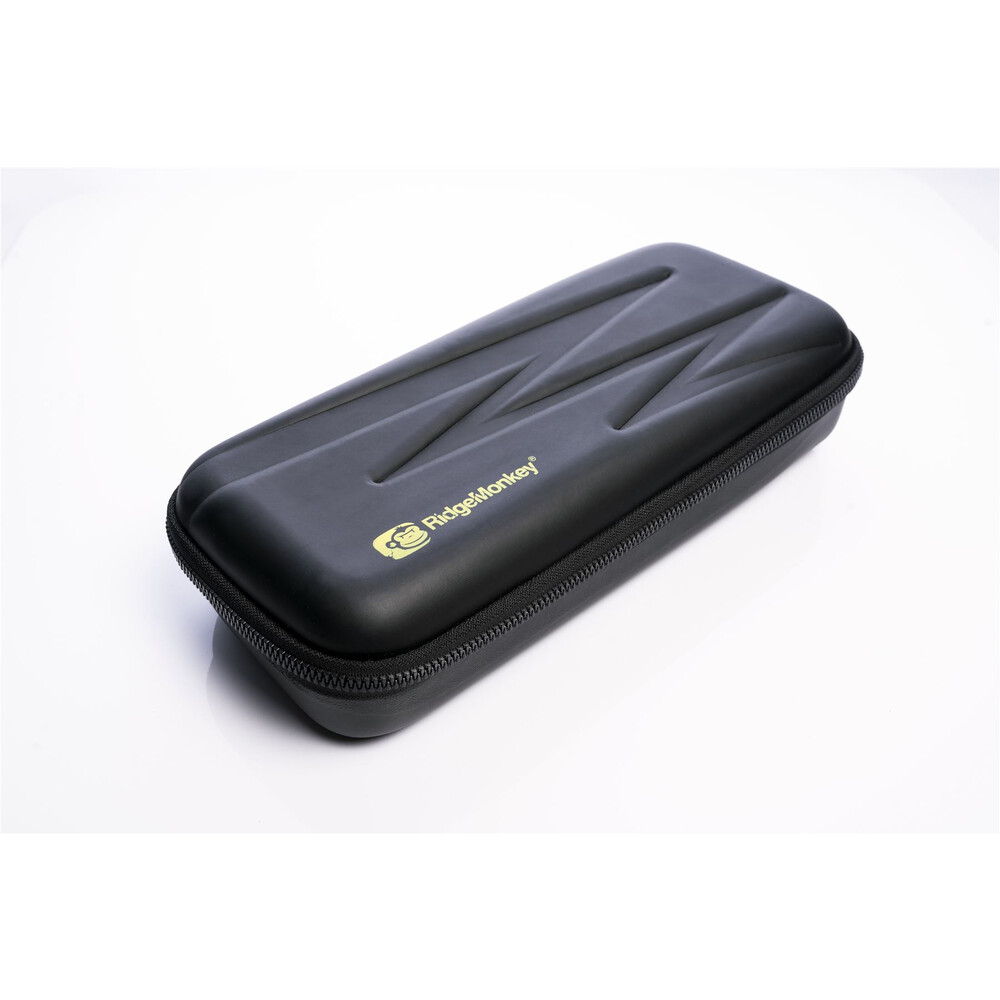 RidgeMonkey GorillaBox Tech Case 220 Black
