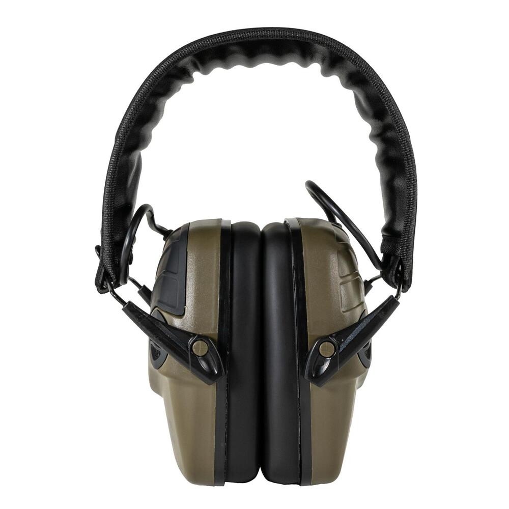 Jack Pyke Electronic Ear Defenders Unknown