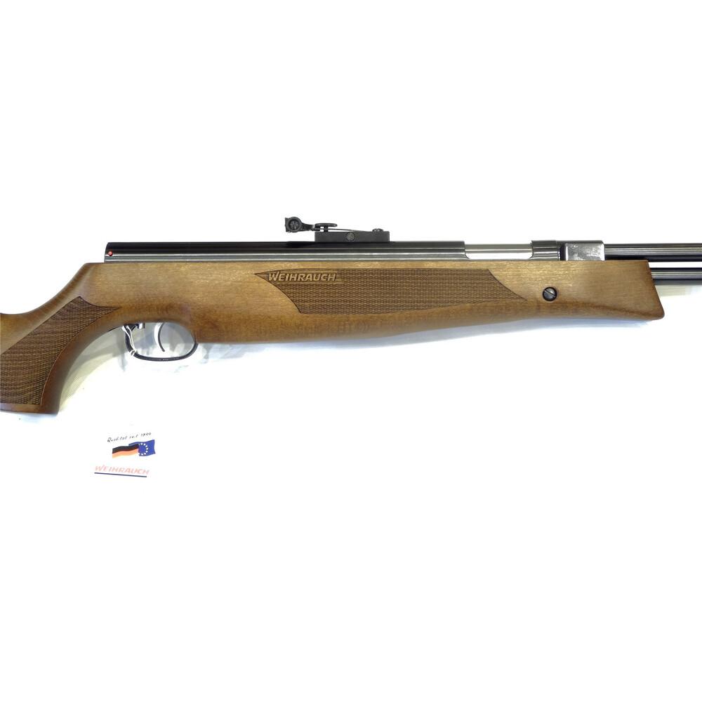 Weihrauch HW77K Air Rifle Unknown