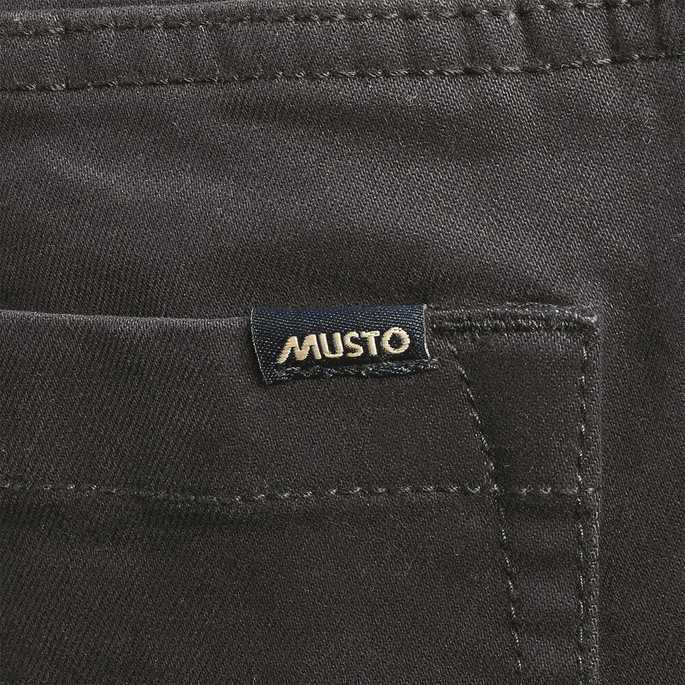 Musto Falcon Slim Fit Trousers True Navy
