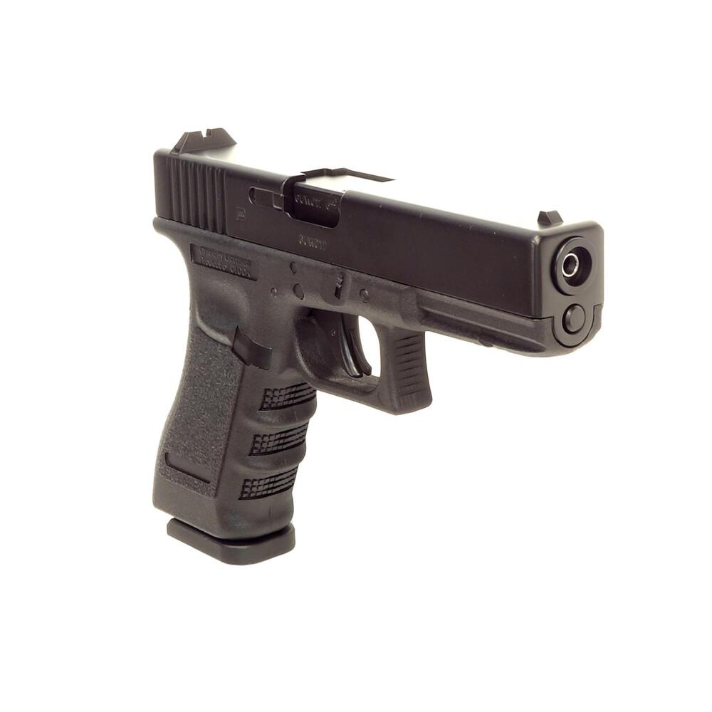 Umarex Glock 17 Dual Ammo CO2 Air Pistol - (.177/4.5mm Pellet/BB) Tactical