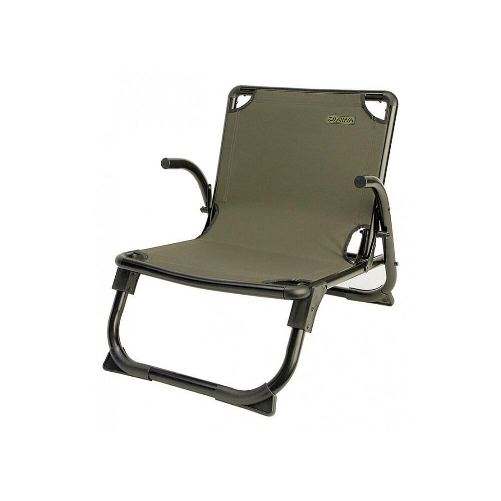 Daiwa Mission Low Chair