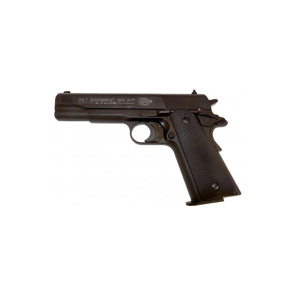 Colt Umarex  Government CO2 Air Pistol - Black Unknown