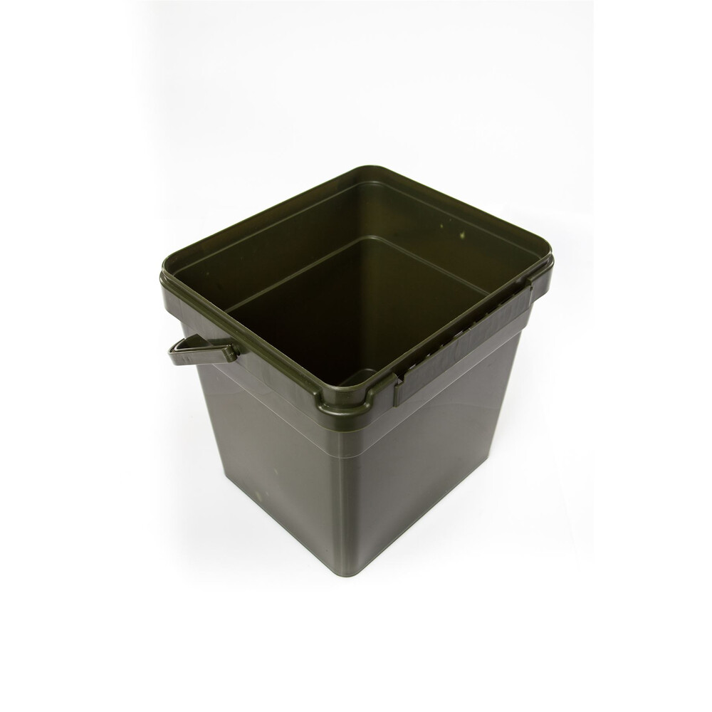 RidgeMonkey Modular Bucket System - 17 litre Green