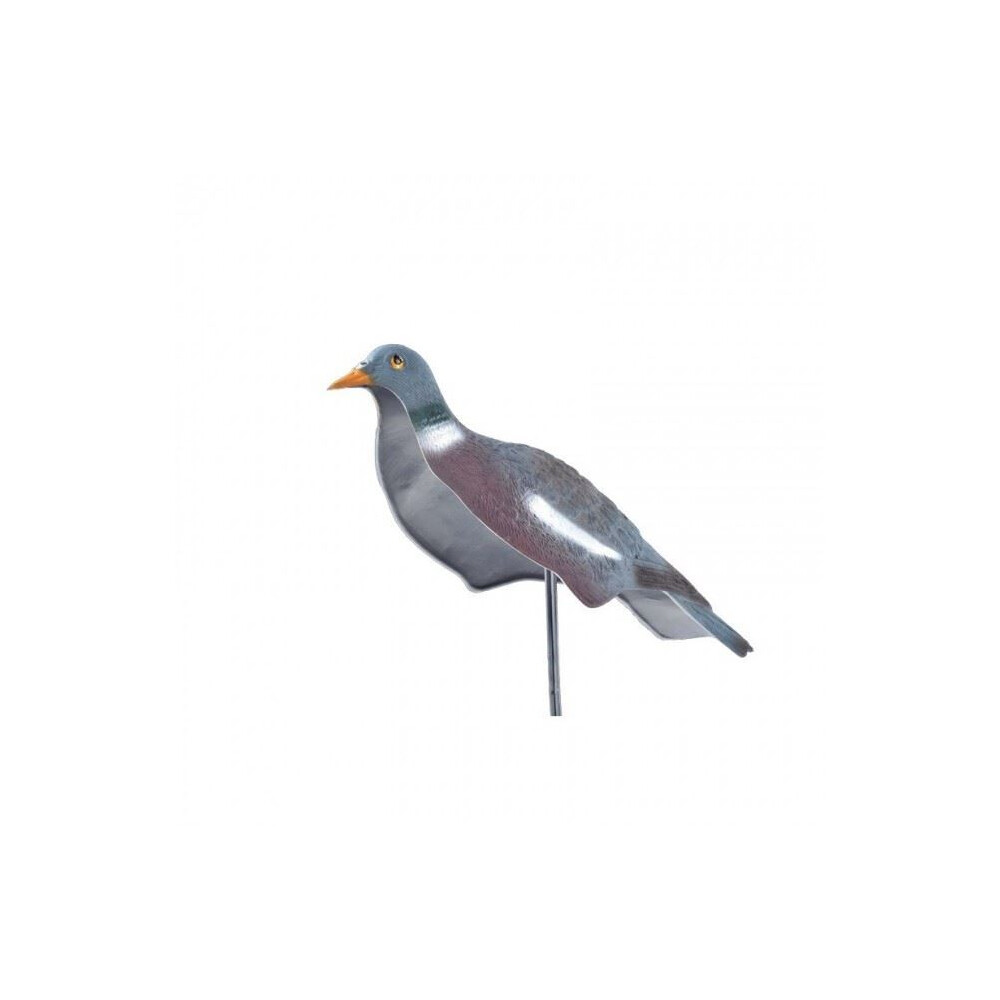 Allcocks Pigeon Shell Decoy