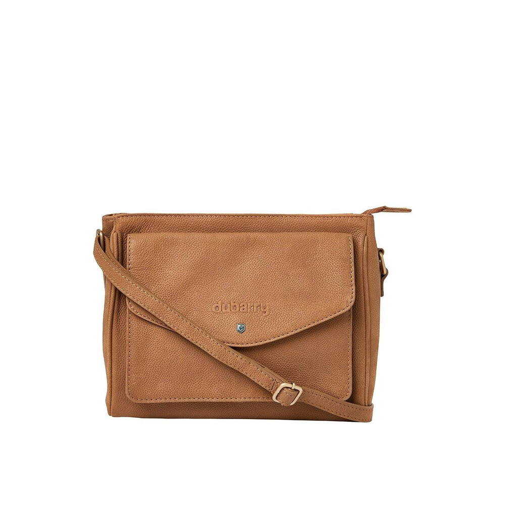 Dubarry Dubarry Garbally Cross Body Bag - Tan