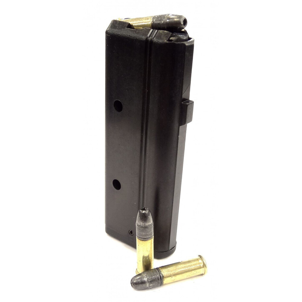 Sako Finnfire Magazine - 10 Rounds - .22LR Unknown