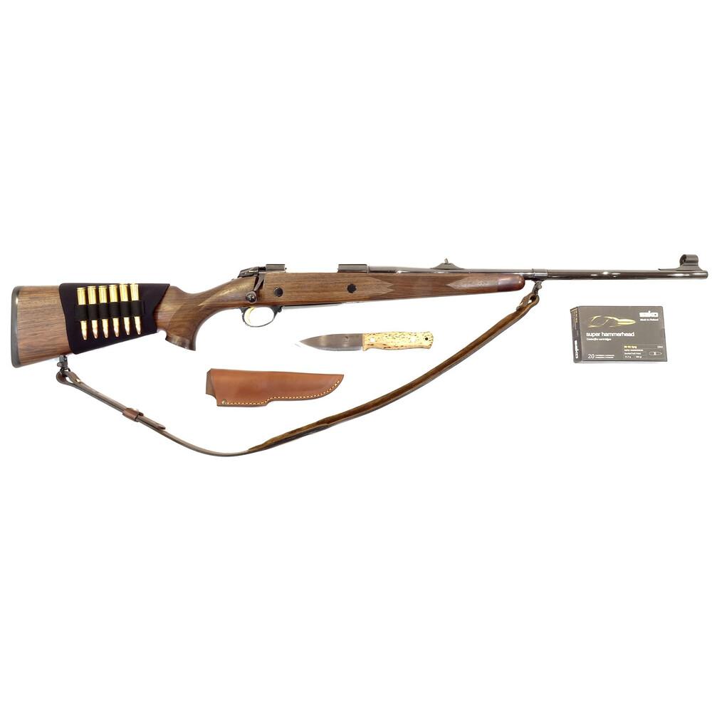 Sako 85 Classic Deluxe Rifle