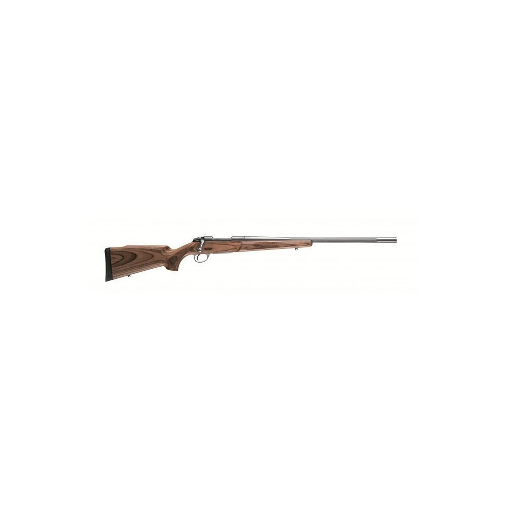 Sako 85 Varmint Laminated Stainless Rifle - .222
