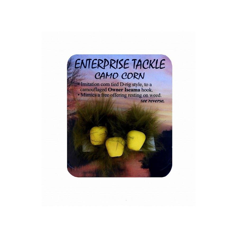 Enterprise Camo Corn Unknown