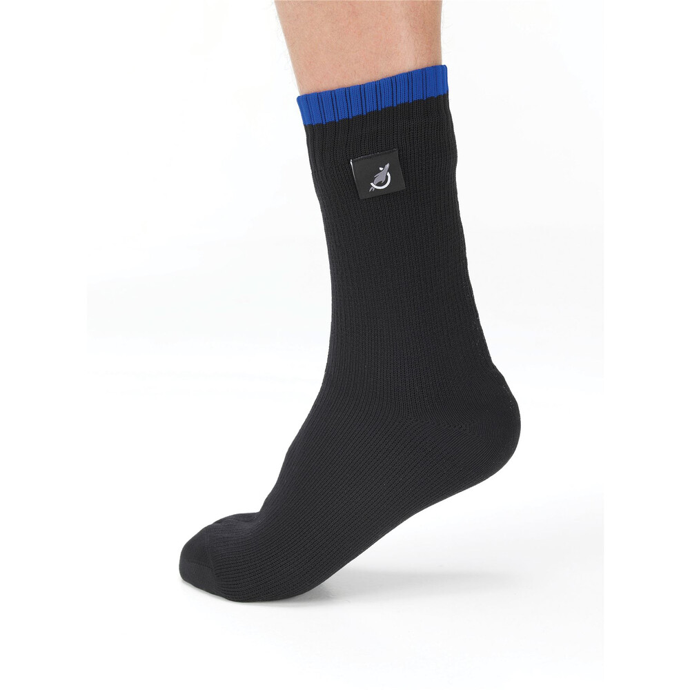 Sealskinz SealSkinz Mid Thermal Sock Black