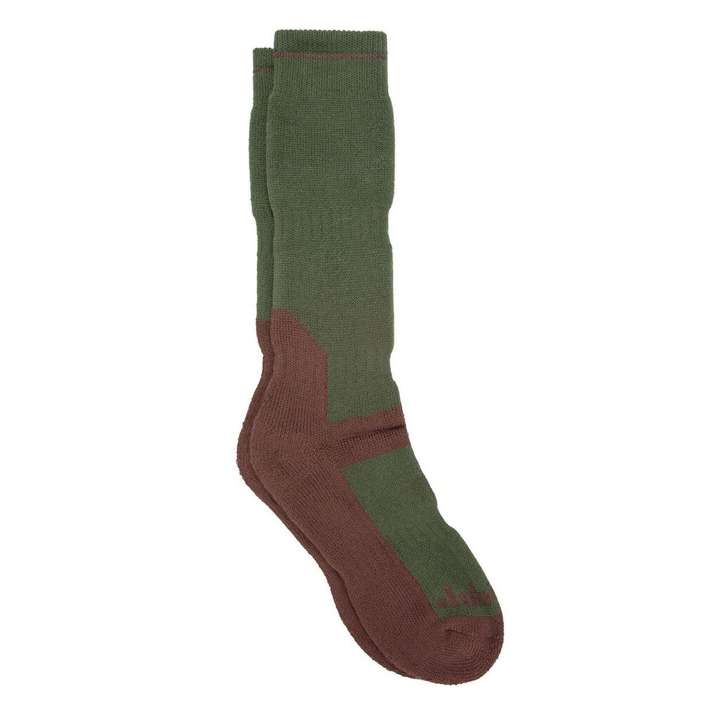 Dubarry Long Tech Socks - Olive