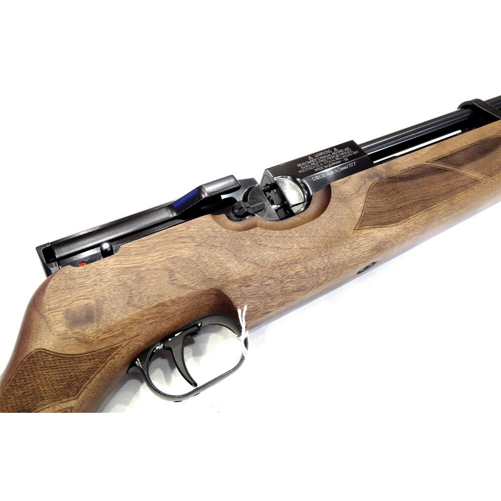 Weihrauch HW100K Sporter Air Rifle Walnut
