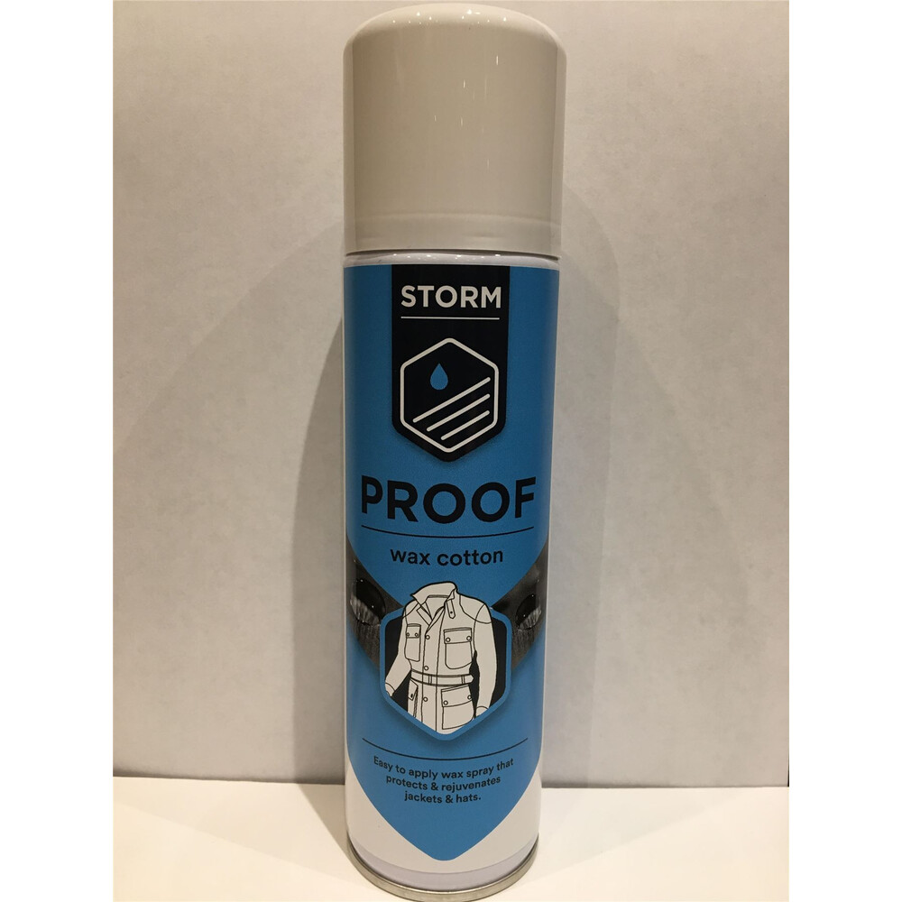 Storm Storm Wax Cotton Dressing Spray - 250ml