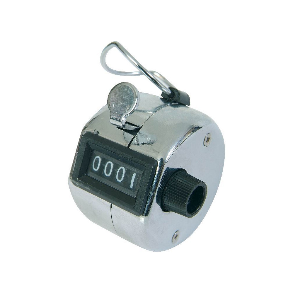 Unknown Tally Counter