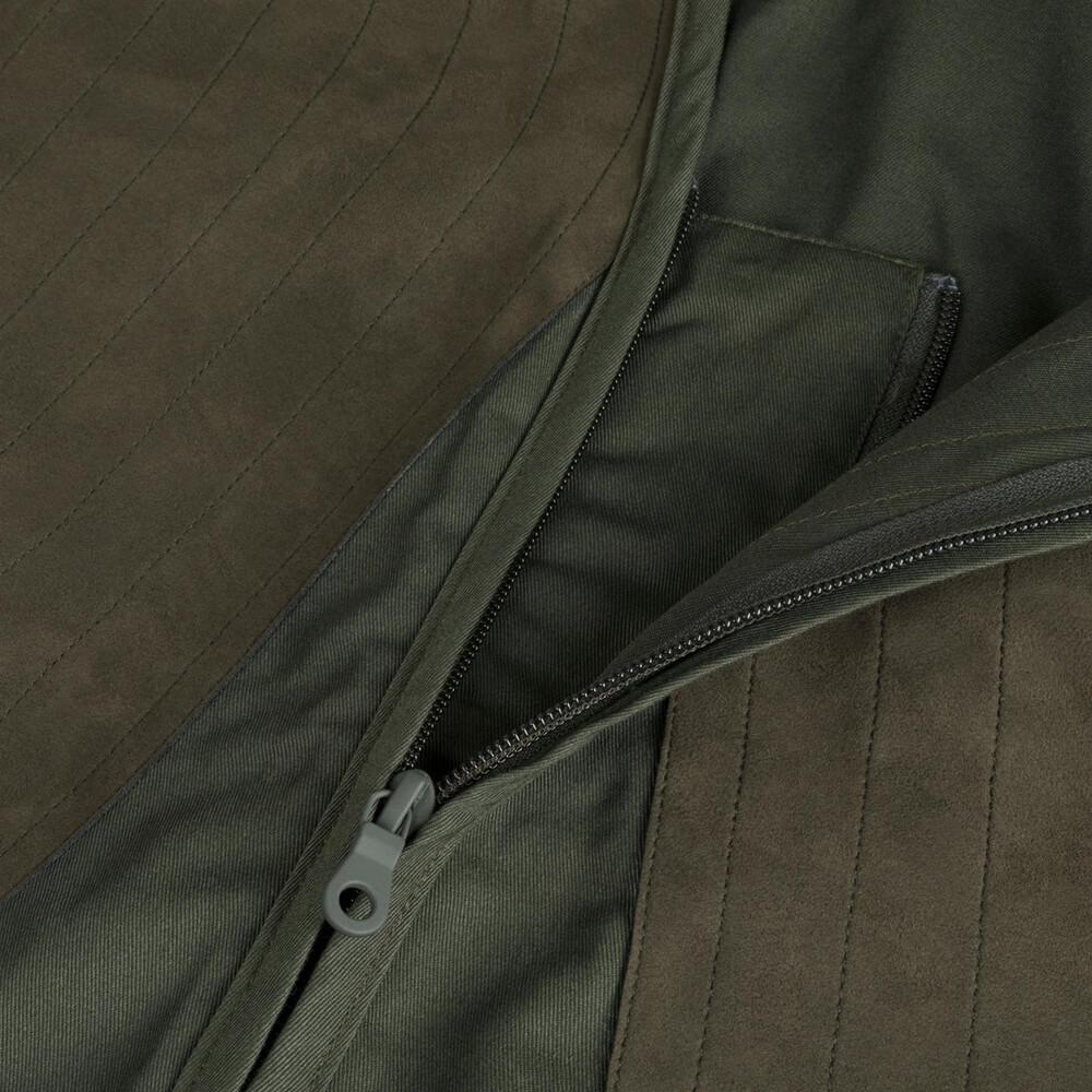 Musto Clay Shooting Vest Vineyard