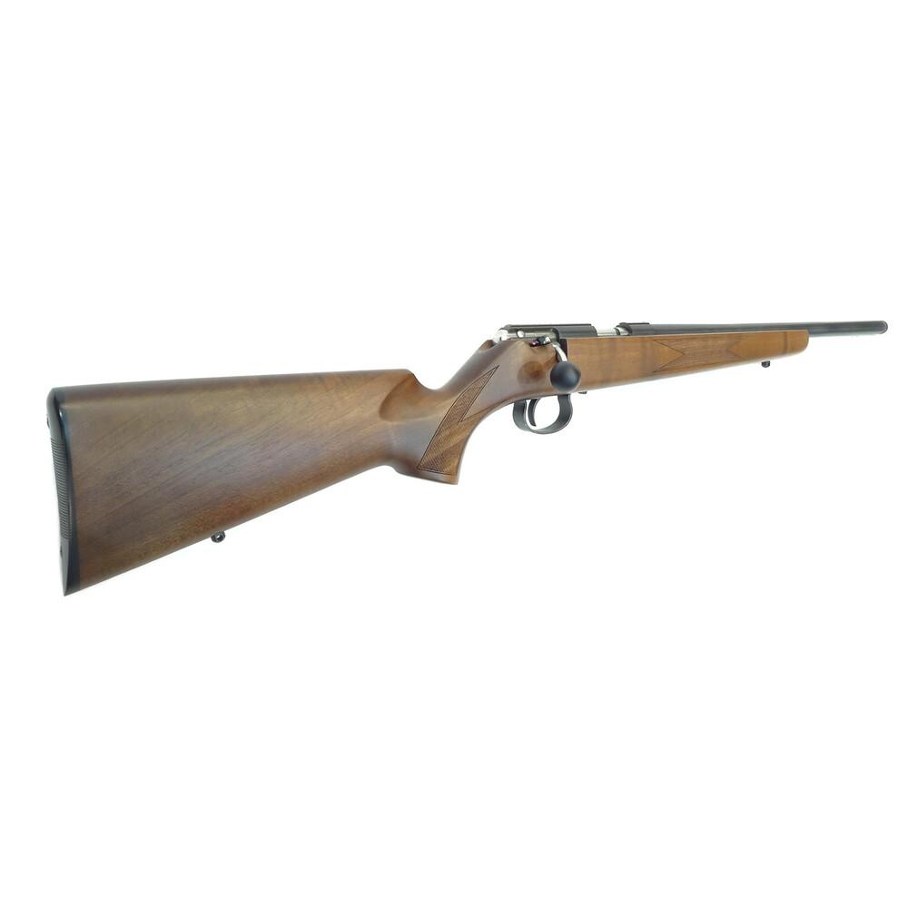 Anschütz Anschutz 1517DHBG Sporter Rifle Unknown