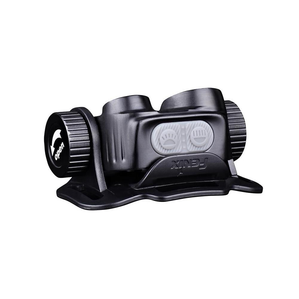 Fenix HM65R Head Lamp Black