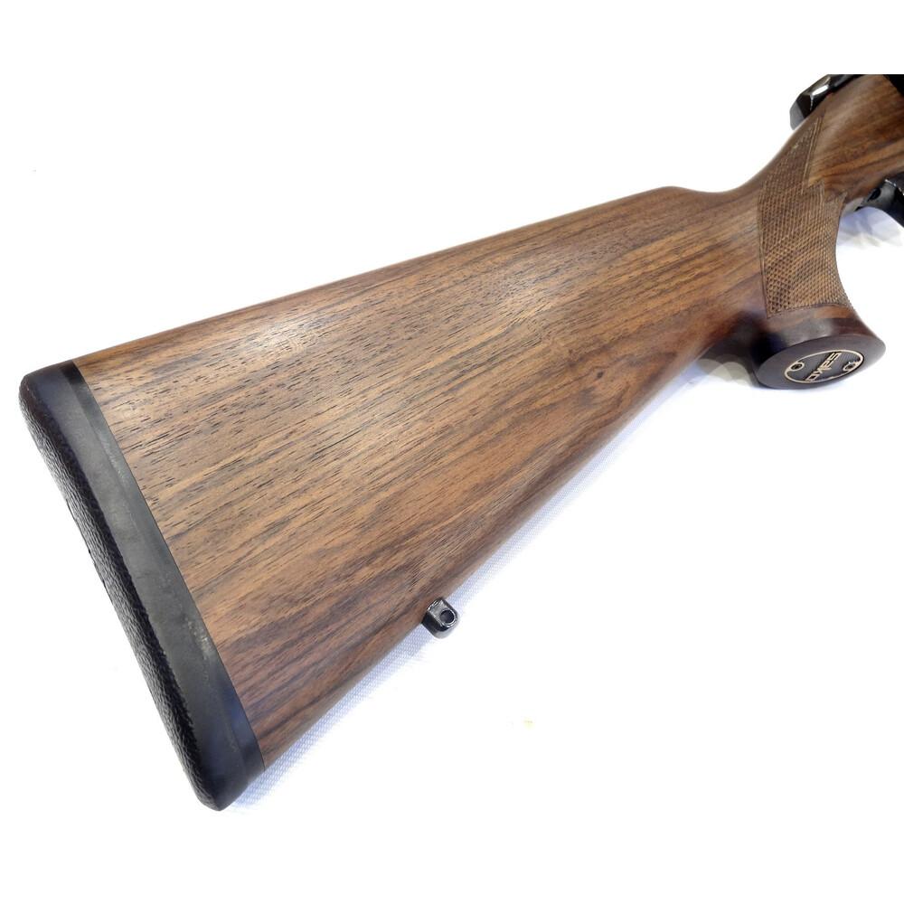 Sako 85 Classic Deluxe Rifle Walnut