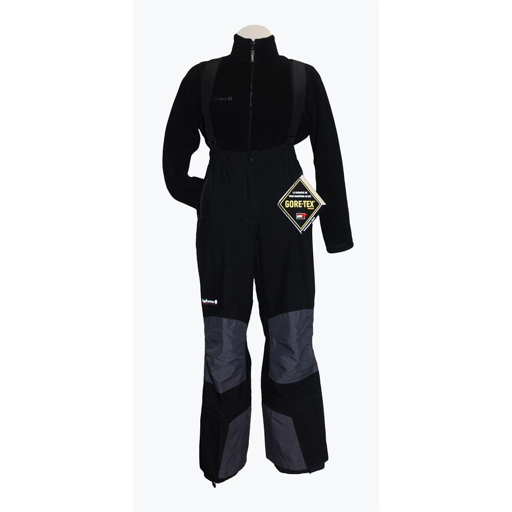 Lafuma Gore Tex Trousers Black
