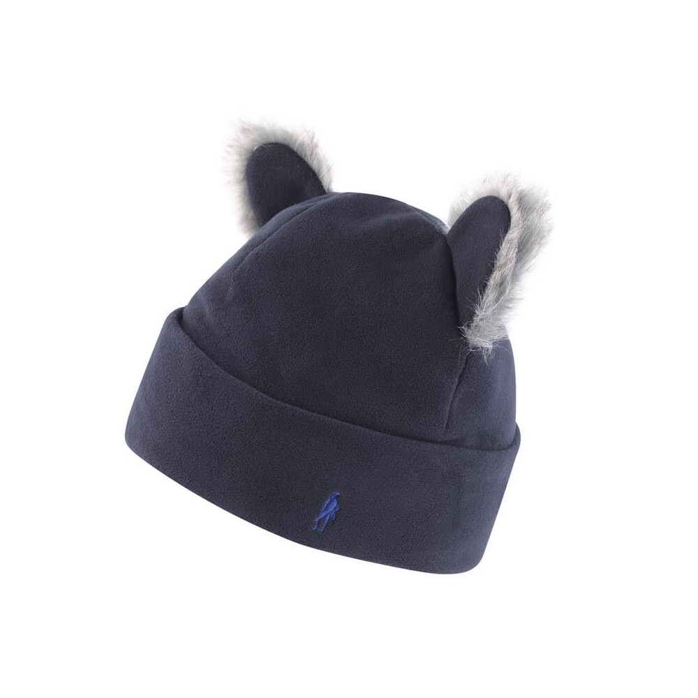 Jack Murphy Jack Murphy The Cat's Pyjamas Fleece Hat - Navy