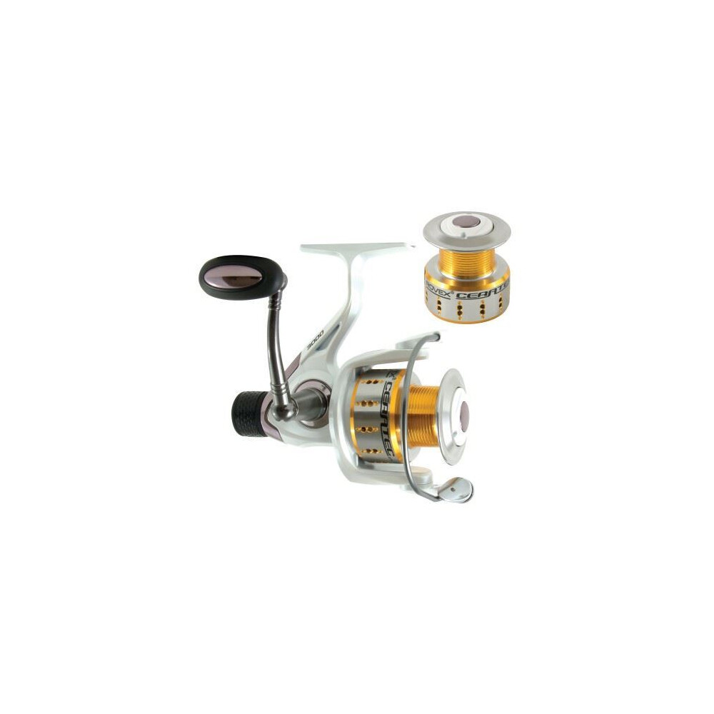 Rovex Ceratec CT4 RD Reel