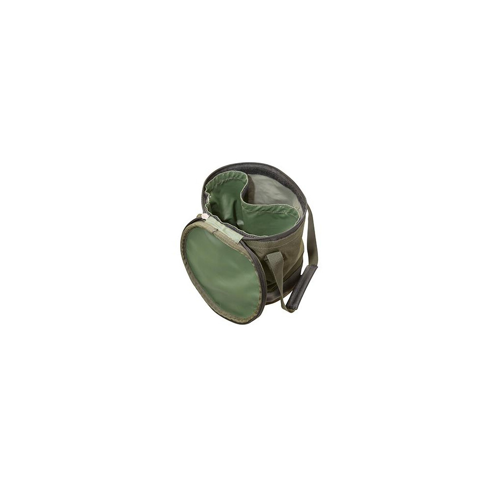 Drennan Specialist Bait Bucket - Small Green