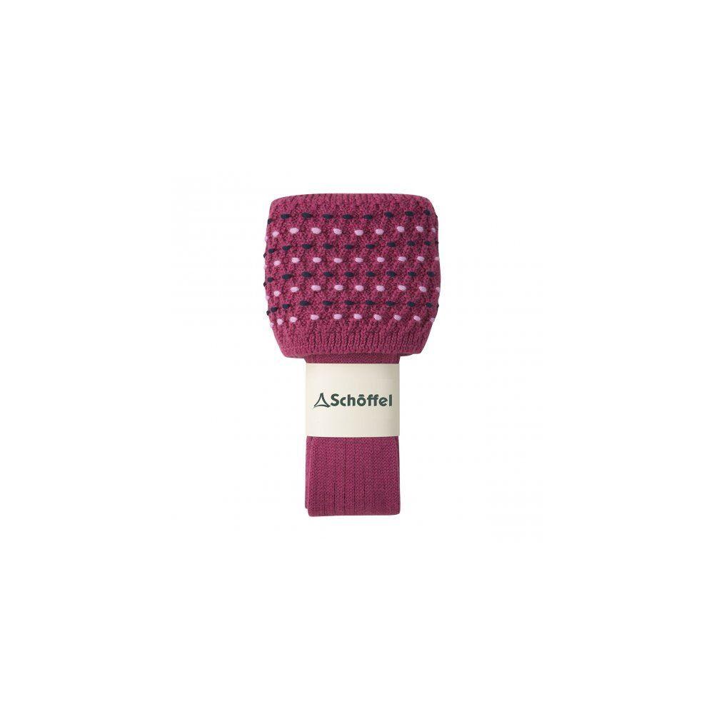 Schoffel Stapleford Stitch Sock
