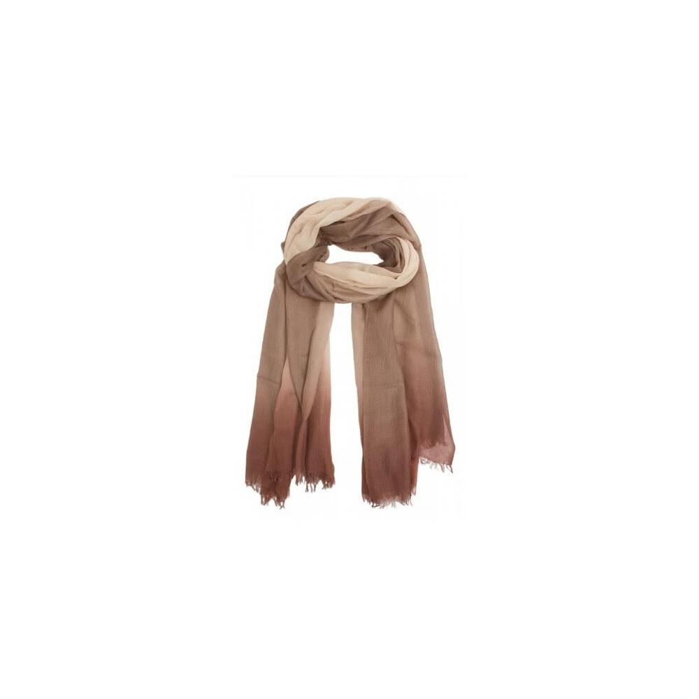 Murray Hogarth Hogarth Cashmere/Silk Scarf - Grey Multi