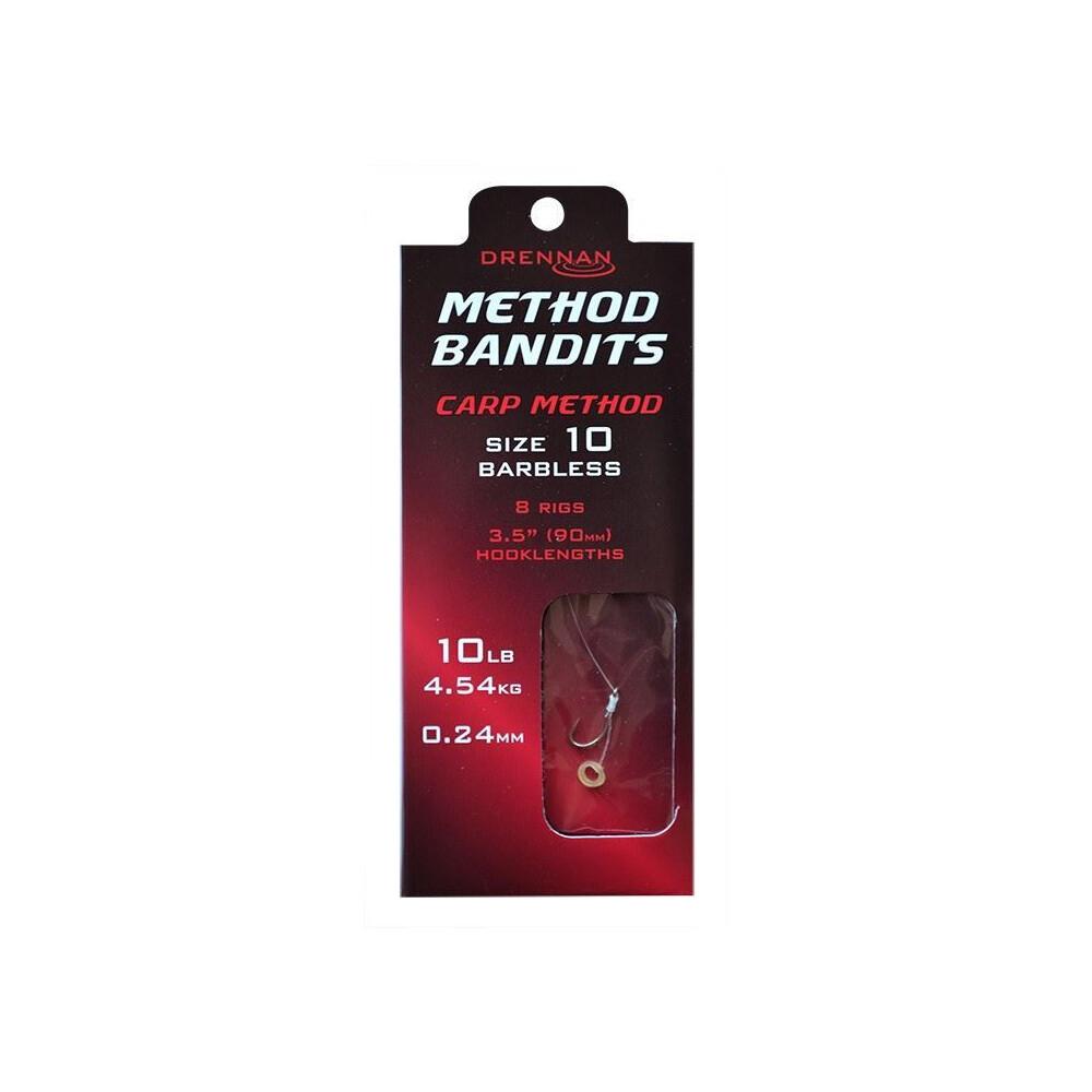 Drennan Method Bandits - Carp Method