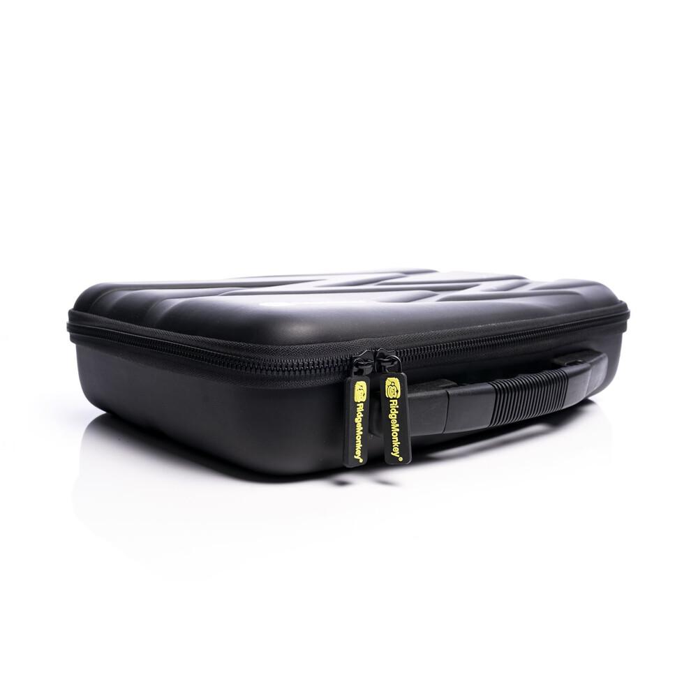 RidgeMonkey GorillaBox Tech Case 370 Black TD