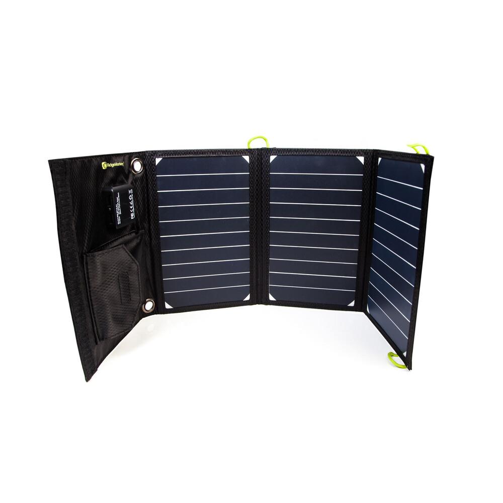RidgeMonkey Solar Panel - 16w Unknown