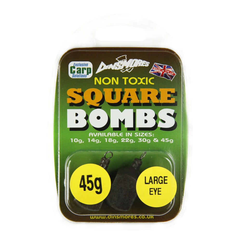 Dinsmores Square Bombs