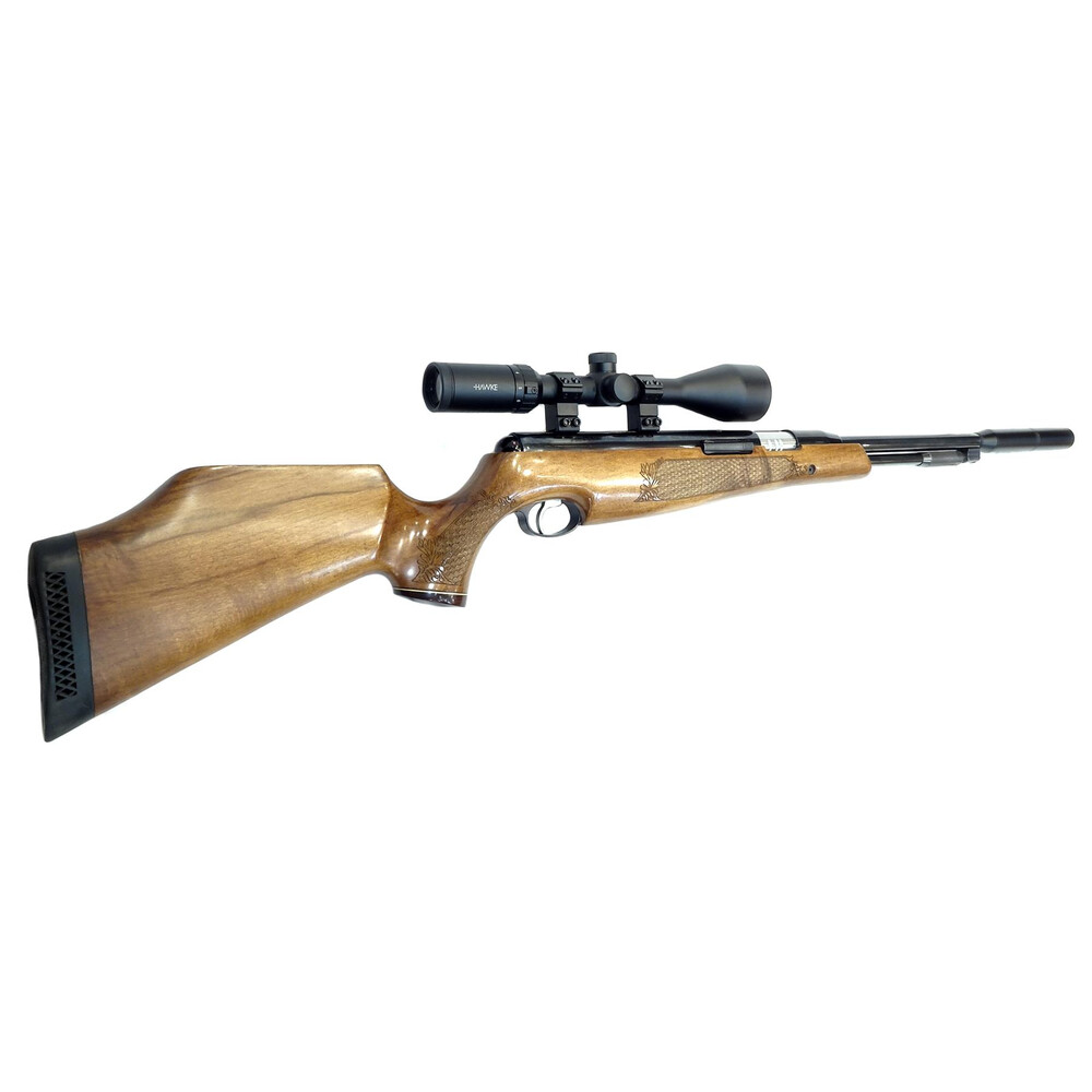 Air Arms Used  TX200 Hunter Carbine Beech Unknown