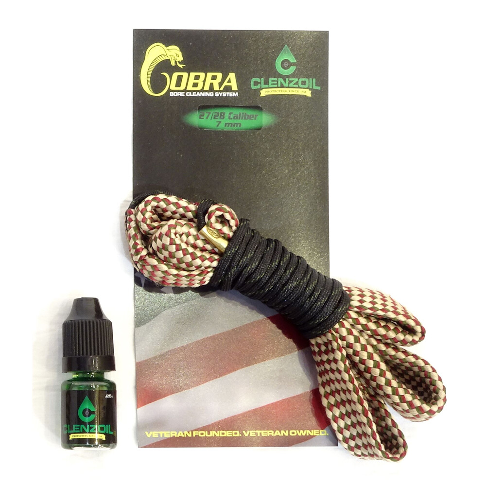 Cobra Bore Cleaning System Unknown