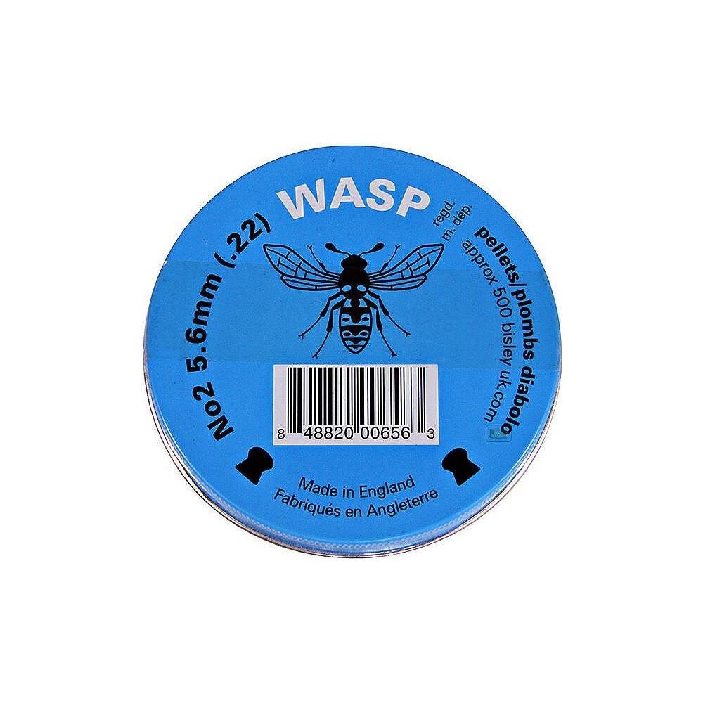Eley Wasp Air Rifle Pellets - .22