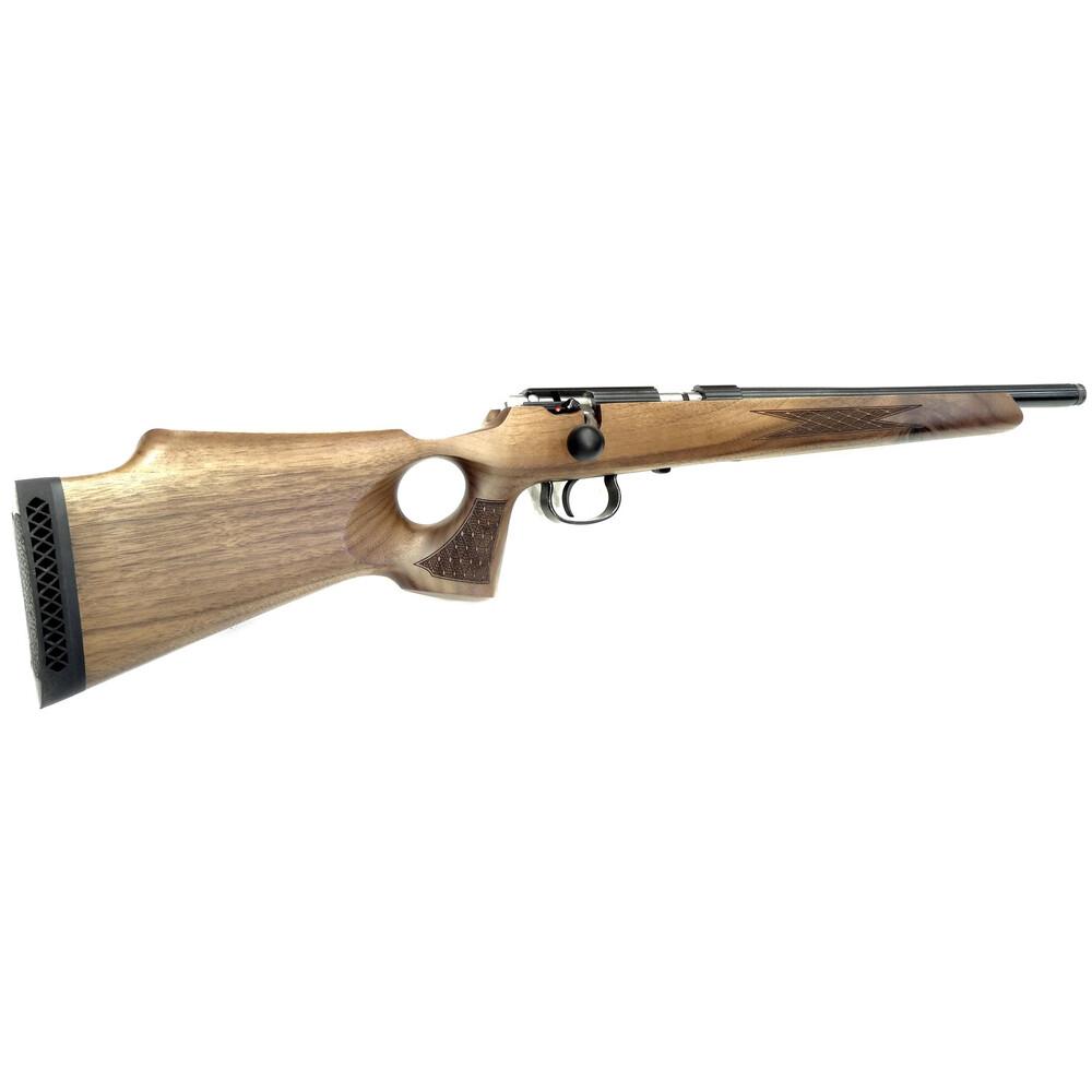 Anschütz Anschutz 1416 Thumbhole Rifle Unknown