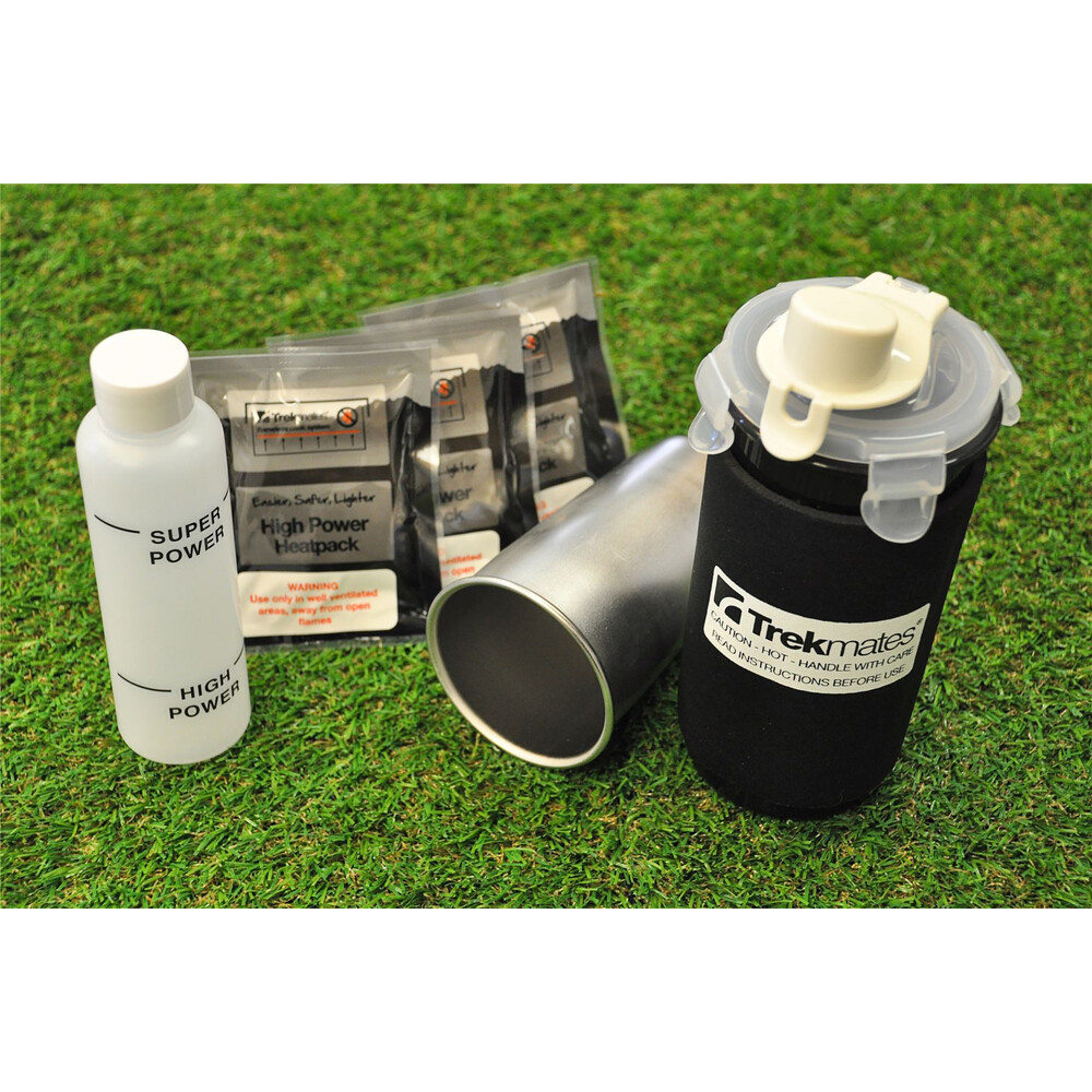 Trekmates Flameless Cookflask Kit - 360ml