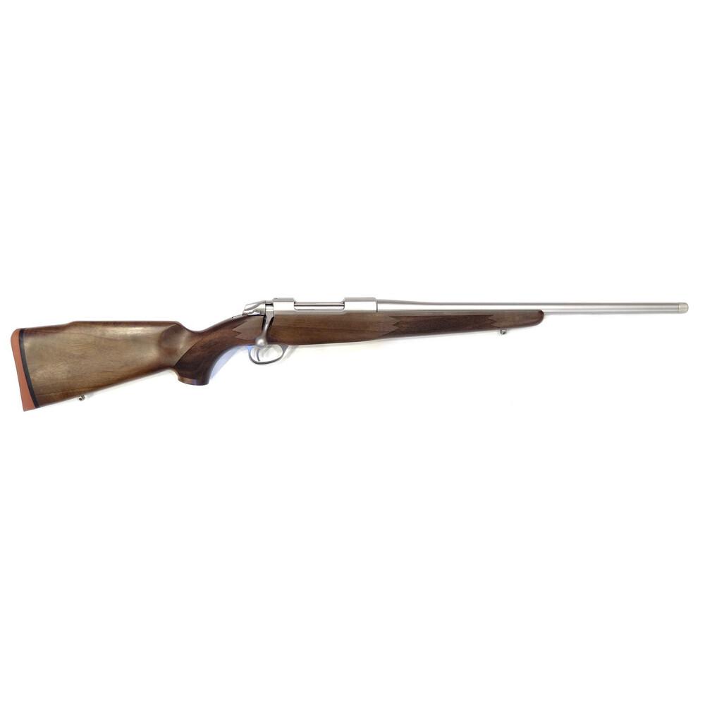 Sako 85 Hunter Wood Stainless Rifle