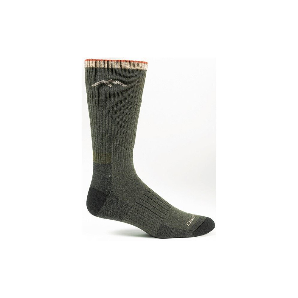 Darn Tough Darn Tough Hunter Boot Sock Cushion Mens Sock - Forest