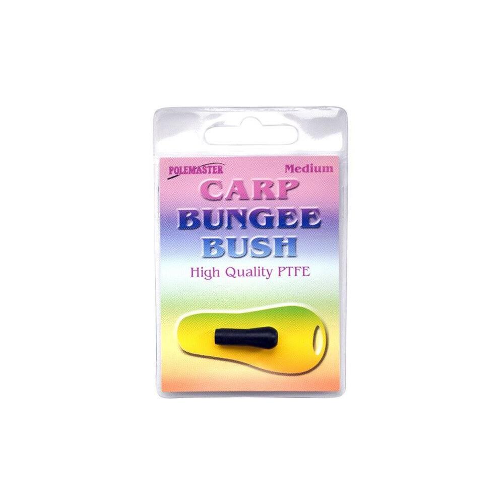 Drennan Carp Bungee Bush - XL - 18-20 Black