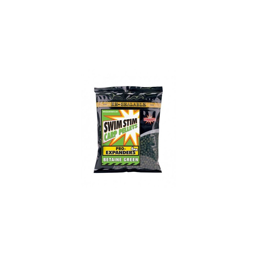Dynamite Baits Pro-Expander - Betaine Green 6mm