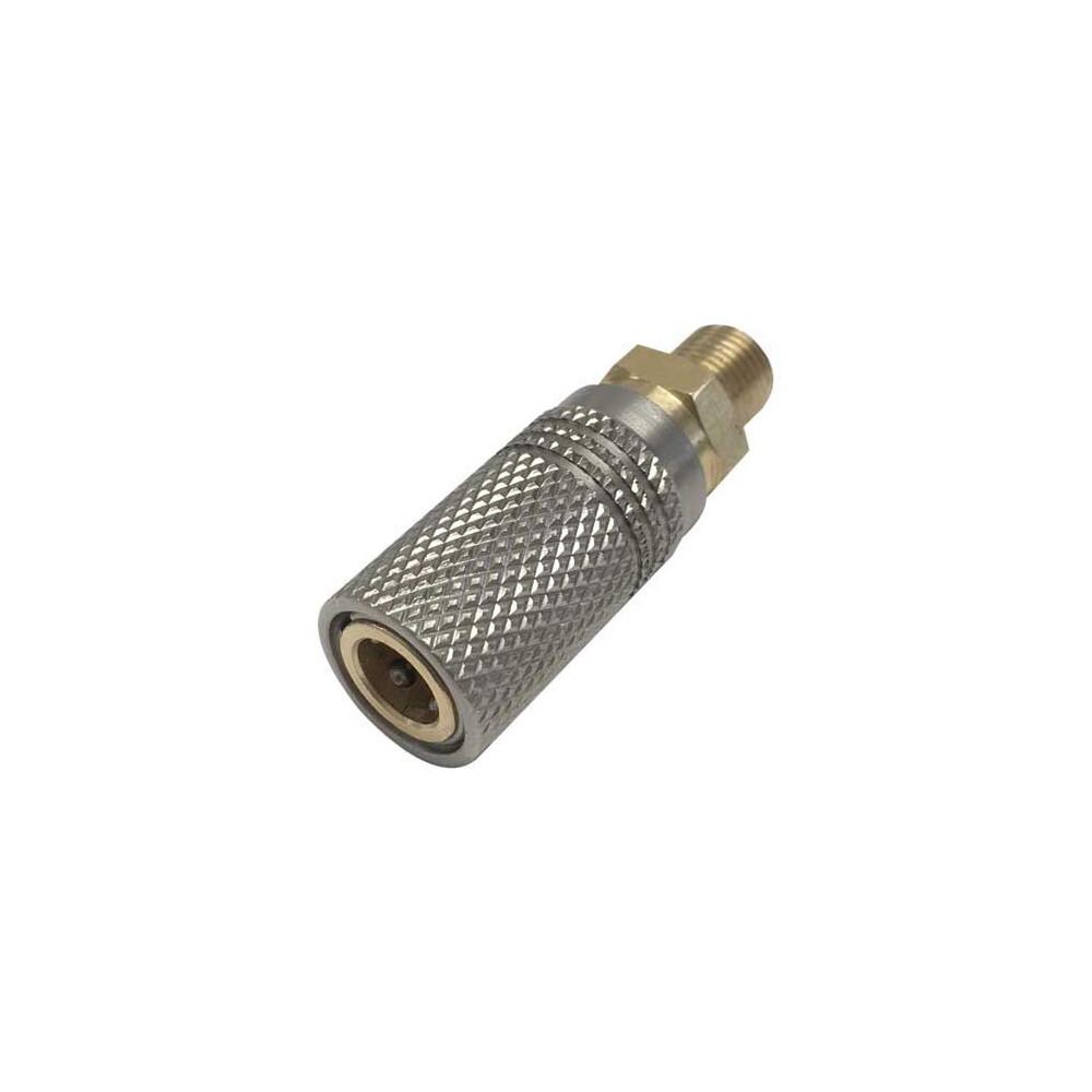 Best Fittings Female Socket Extended 30mm W/ Male Thread Unknown